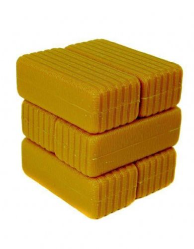 Big Square Bales - Yellow